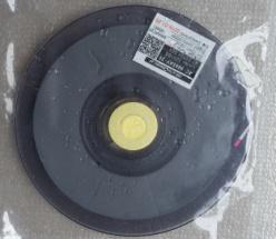ACF胶 玻璃端dota2外围网、PCB端各1盘(50米)