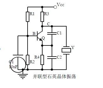 振荡电路  1,乙类功率放大器的工作过程: 交越失真: 2,复合三极管的复
