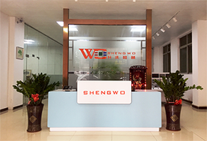 Guangzhou  SWO Machinery Equipment Technology Co., Ltd